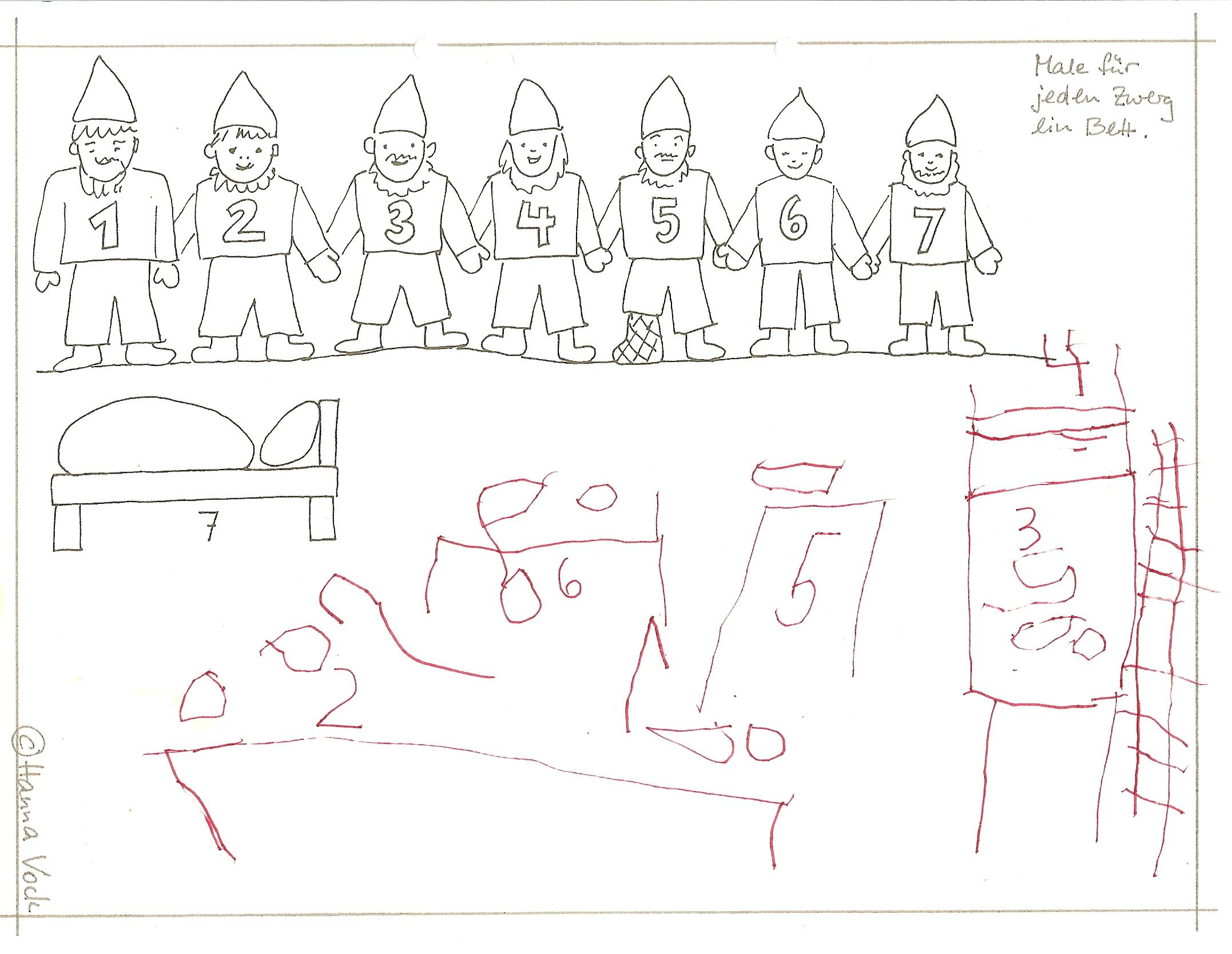 Tolle Arbeitsblätter Für Kinder Zeichnen Zeitgenössisch ...