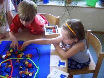 Spielerische Mathematik im Kindergarten | IHVO